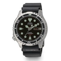 Citizen Uhr Promaster – NY0040-09EE