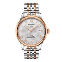 Tissot Uhr Le Locle Powermatic 80 – T0064072203300