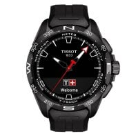 Tissot Uhr T-Touch Connect – T1214204705103