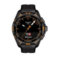 Tissot Uhr T-Touch Connect – T1214204705104