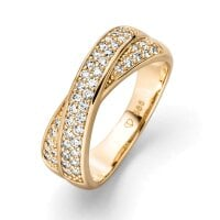 "Juwelier Kraemer Ring Diamant ""Hazel"" 