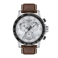 Tissot Uhr Supersport Chrono – T1256171603100