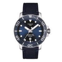 Tissot Hau Seastar 1000 Powermatic 80 – T1204071704101