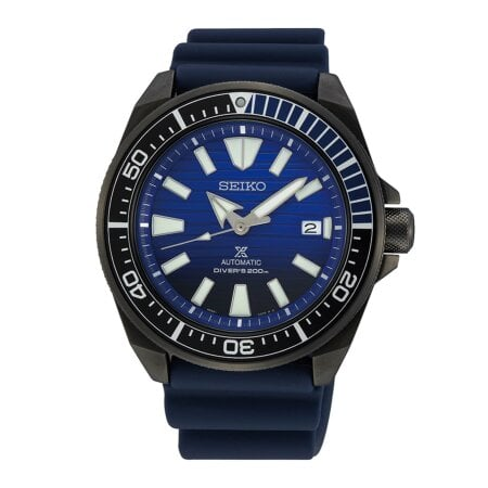 Seiko Uhr Prospex Save the Ocean – SRPD09K1