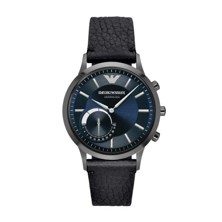 Emporio Armani Connected Uhr RENATO – ART3004