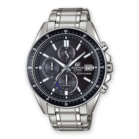 Casio Uhr EDIFICE – EFS-S510D-1AVUEF
