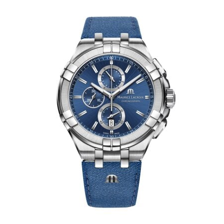 Maurice Lacroix Uhr Aikon Special Edition – AI1018-SS001-431-1