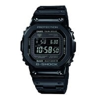 Casio Uhr G-Shock Premium Limited – GMW-B5000GD-1ER