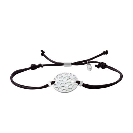 Fossil Armband Sterling Silver – JFS00462040